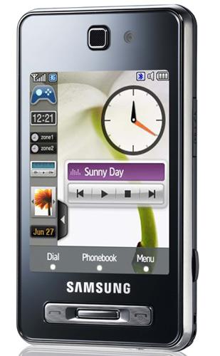 software de samsung sgh-f480l