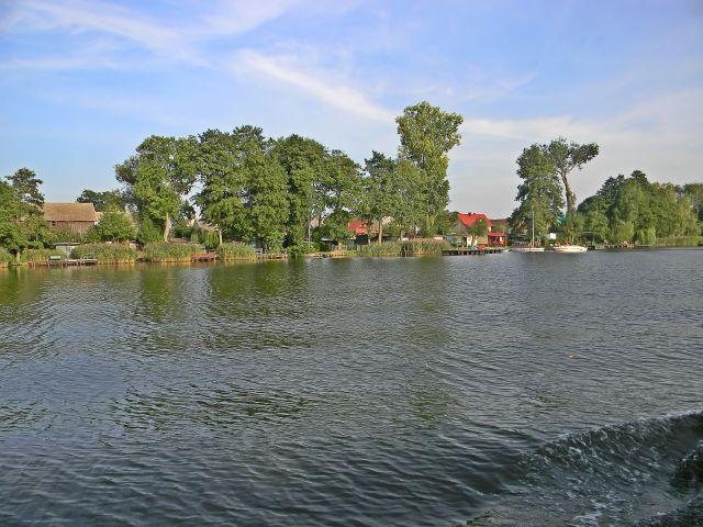 sławskie atrakcje, jezioro, wypoczynek