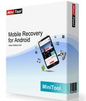 MiniTool Mobile Recovery For Android 1.0.1.1 Crack ! [LATEST]