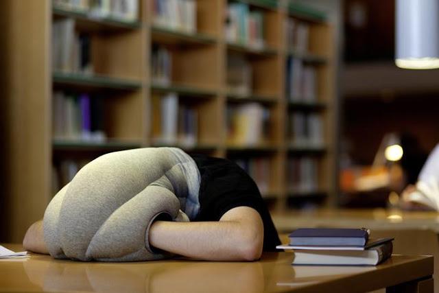 Rupa-Rupanya Inilah Kelebihan Qailulah Tidur Sebentar Pada Siang Hari. Rugi Kalau Tak Amalkan...