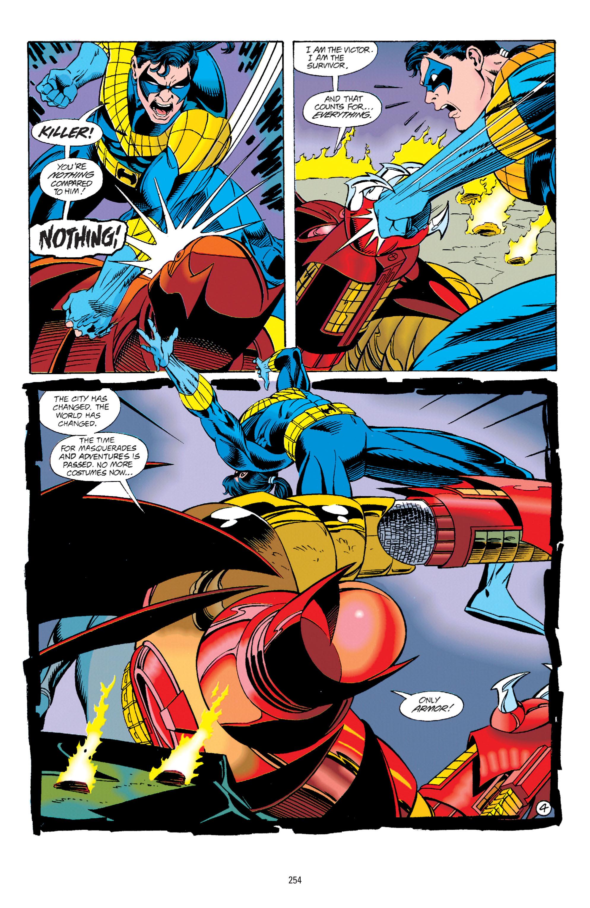 Detective Comics (1937) 677 Page 3