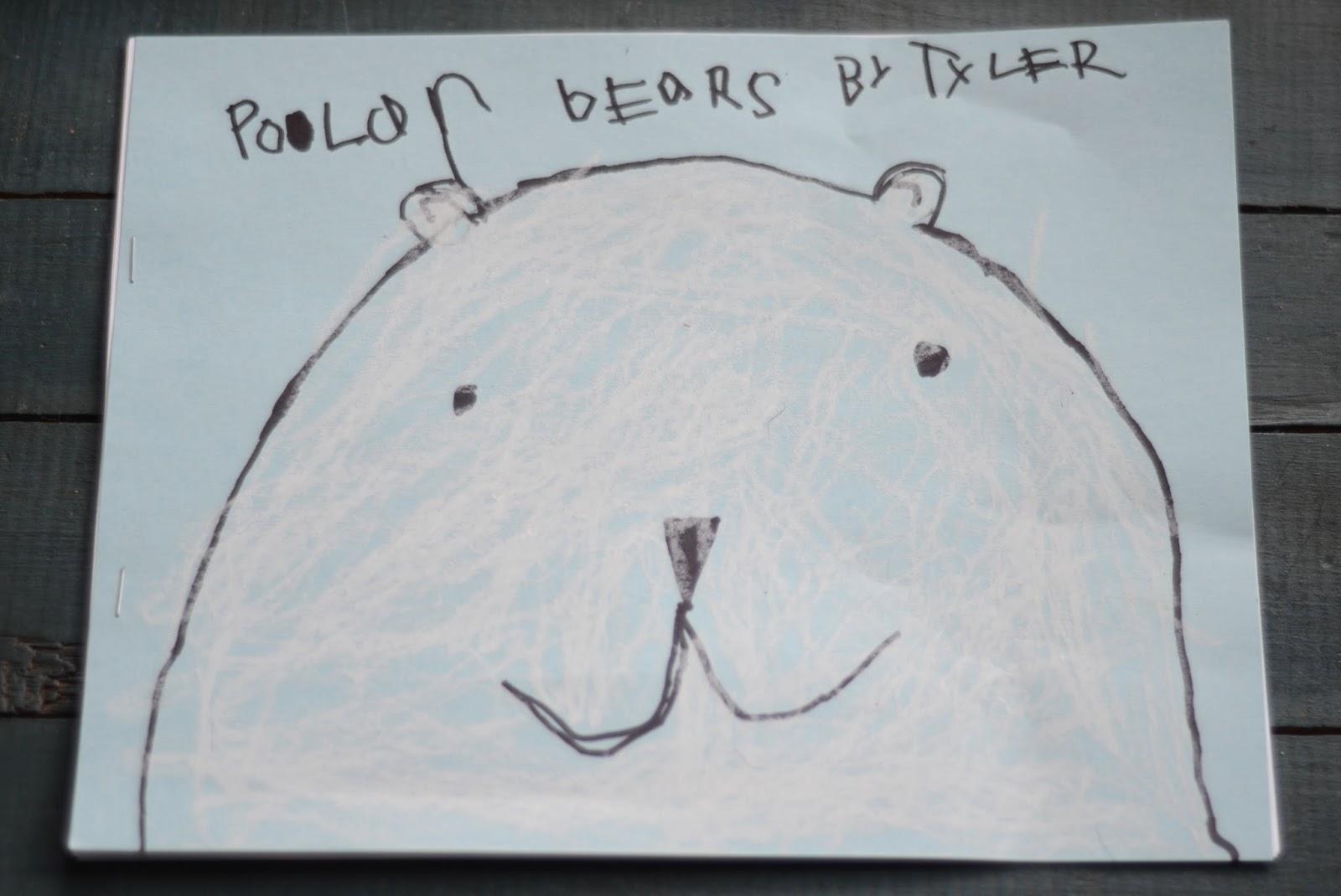 A Place Called Kindergarten Polar Bear Experts