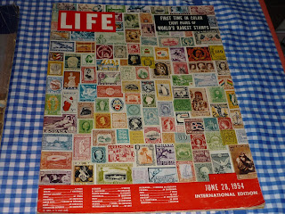Life, International edition. June 28, 1954