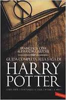 Guida completa alla saga di Harry Potter-Francesca Cosi e Alessandra Repossi-copertina