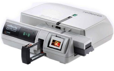 Reflecta DigitDia 6000 Driver Download
