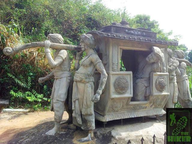 Saradiel Village and Theme Park