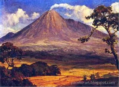 Fase  Fase Perkembangan Sejarah Seni rupa Indonesia