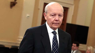 GOP Platform Calls For Impeachment Of IRS Chief