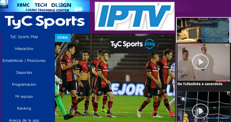 Download TyCSoprts IPTV App FREE (Live) ChannelStream Update(Pro) IPTV Apk For Android Streaming World Live Tv ,TV Shows,Sports,Movie on Android Quick TyCsportsIPTVApp FREE(Live) Channel Stream Update(Pro)IPTV Android Apk Watch World Premium Cable Live Channel or TV Shows on Android