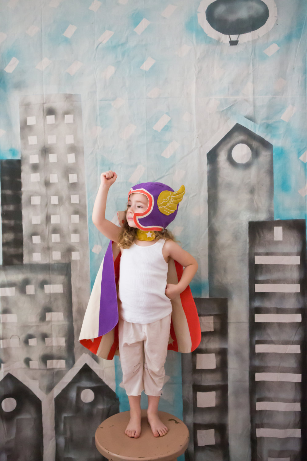 superhero kid costume playtime etsy handmade
