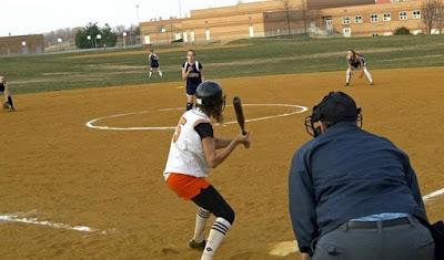 Cara Bermain Softball