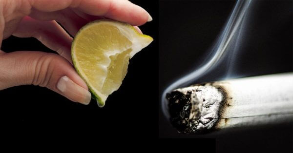 8 Natural Ways To Kill Nicotine Cravings For Anyone Who Is Trying To Quit Smoking