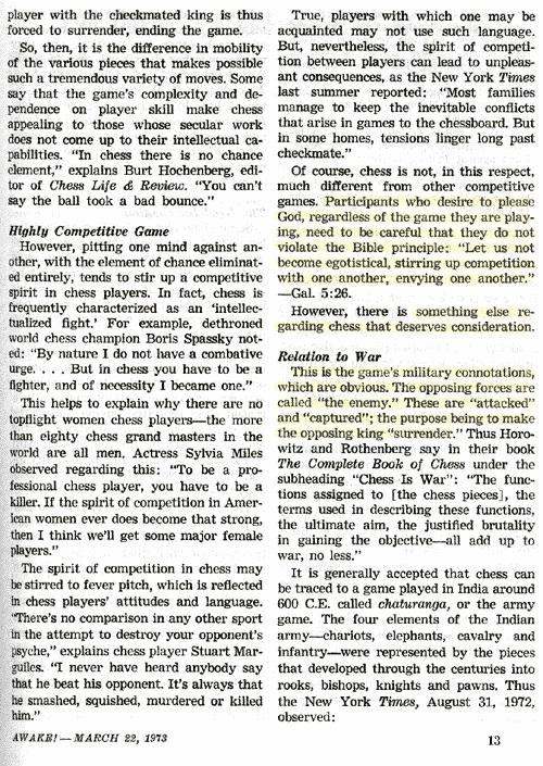Probudites 22 Marta 1973 goda st. 13