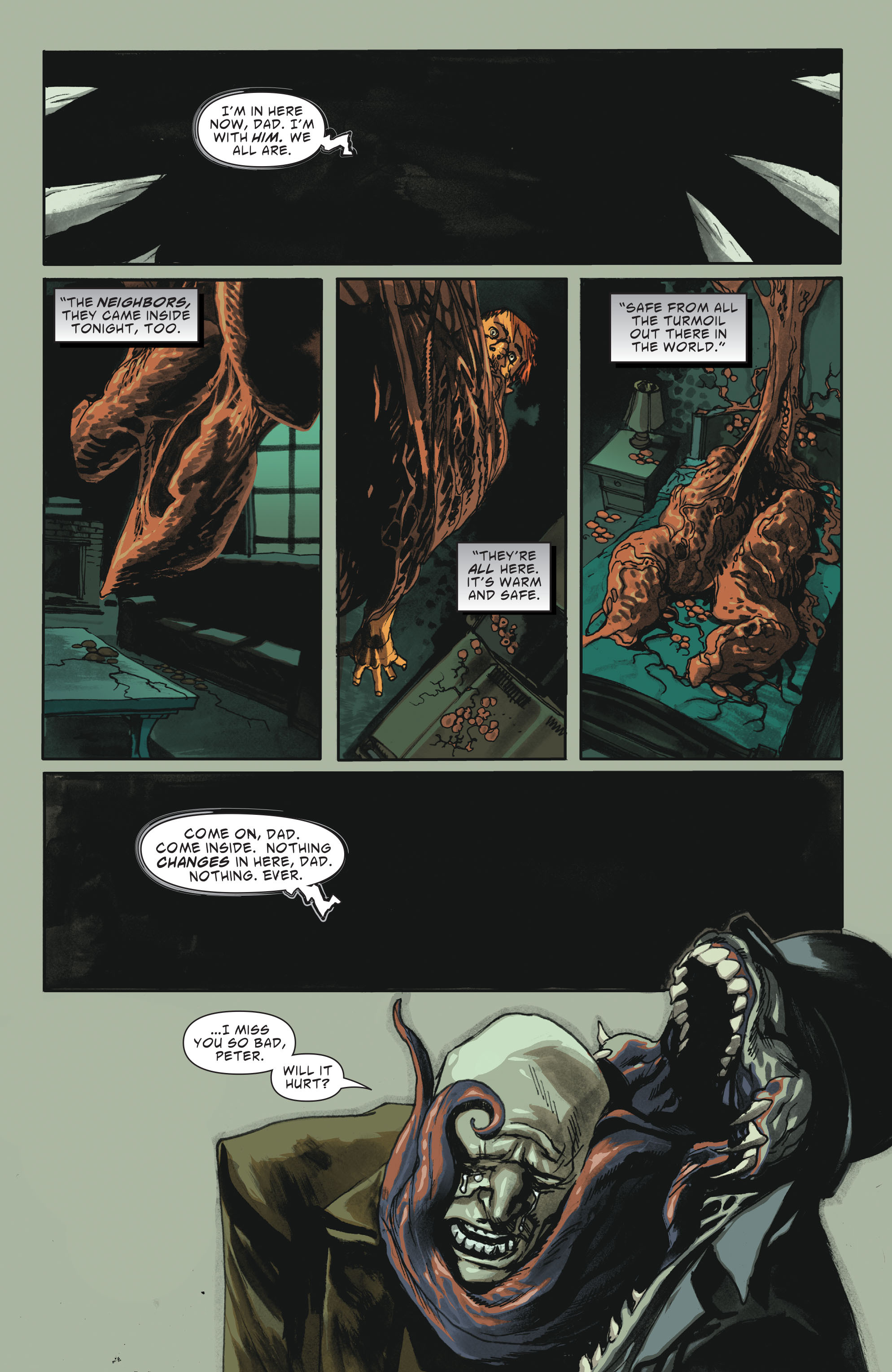 Read online American Vampire: Second Cycle comic -  Issue #2 - 12