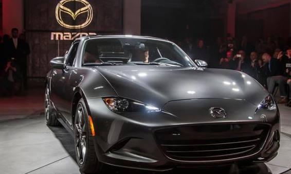 Varian Terbaru Dari Mazda Dierkenalkan Di Singapura