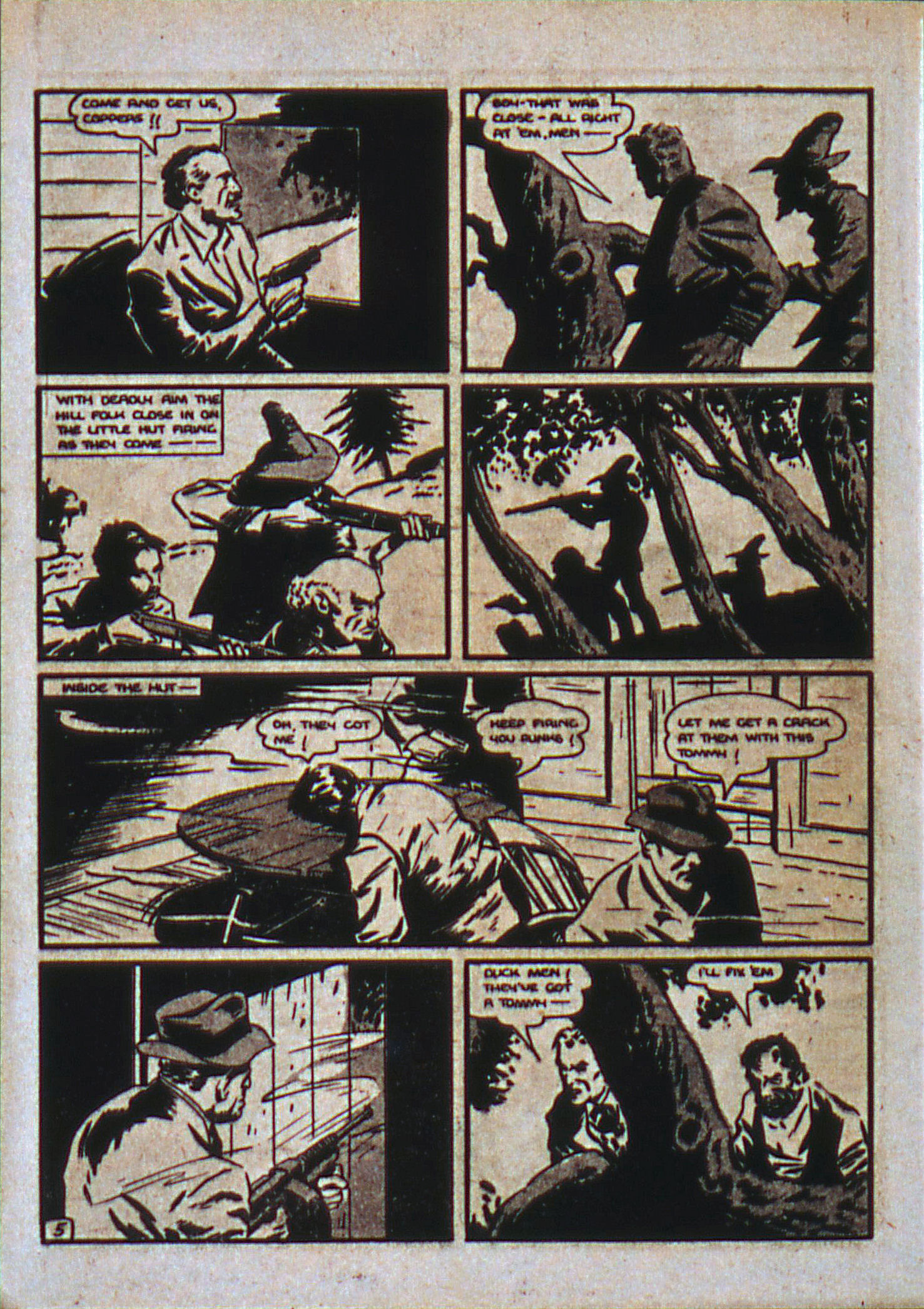 Action Comics (1938) 6 Page 51