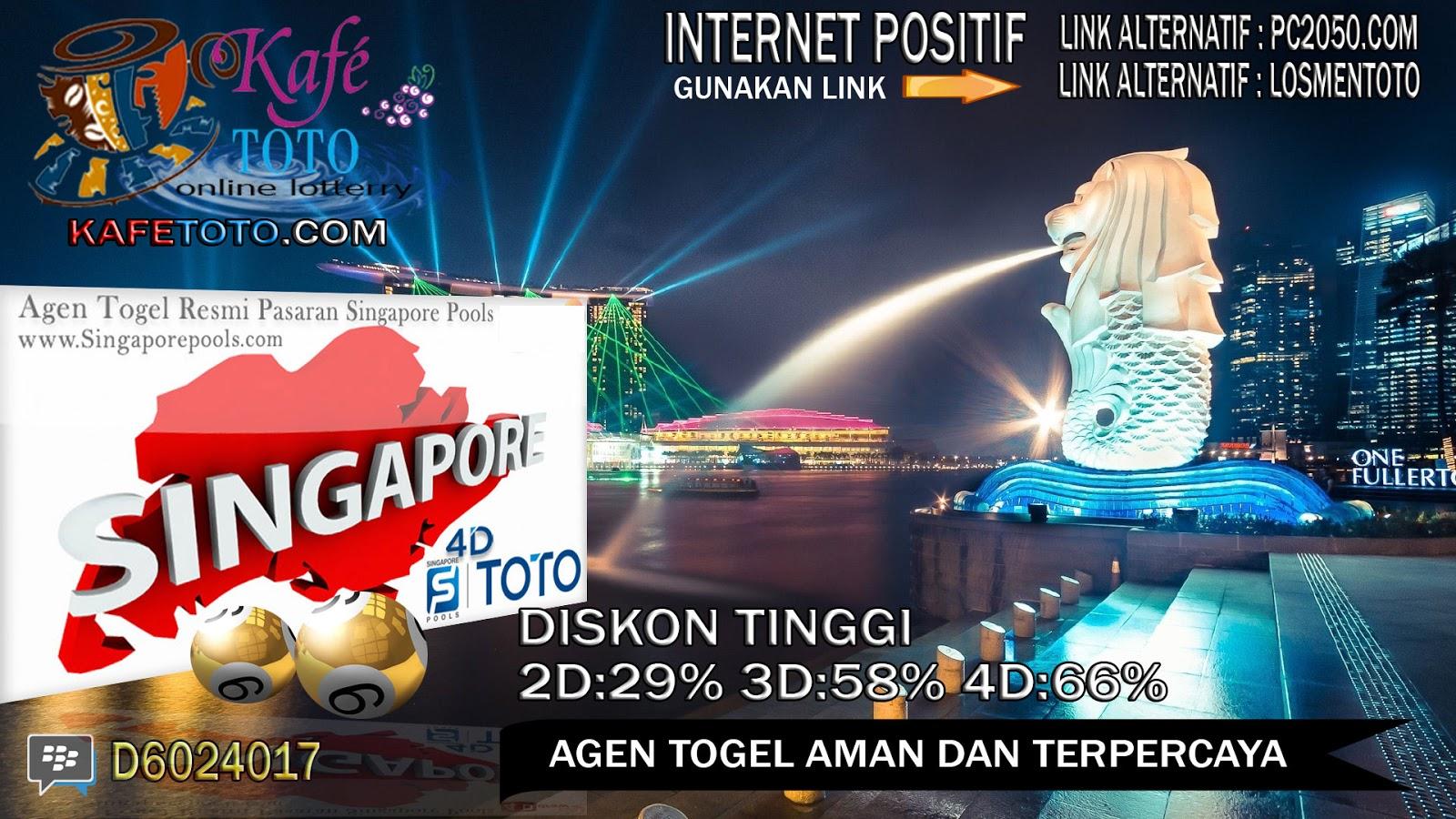 SGP Togel On line & Rulesnya