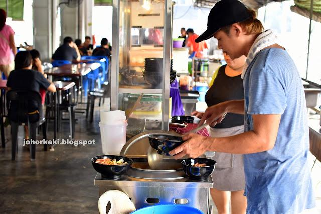 Penang-Prawn-Noodle-Taman-Perling-Johor-Bahru-北海仔虾面
