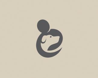 20 excelentes diseño de logos inspirados en perros