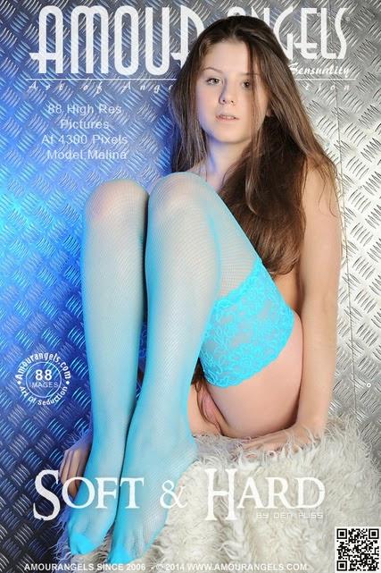 BnvhourAngelo 2014-02-13 Malina - Soft & Hard 07010