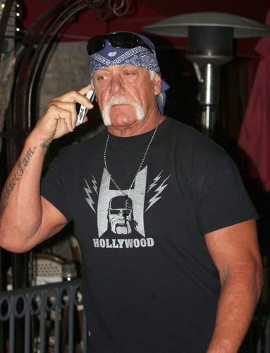 Hulk Hogan: As much as he has suffered because of sex tape