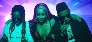 "New Video: Kid Ink (""Yuso"" Feat.Lil Wayne & Saweetie) - Watch"
