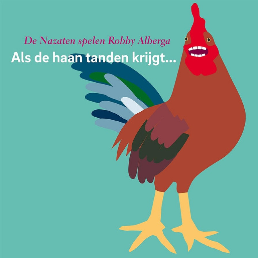 Republic Of Jazz De Nazaten Als Haan Tanden Krijgt 2018 Owen Brown Top Leux Studio This Is The Sixth Cd And It Solely Dedicated To Music One Their Original Band Members Composers Robby Alberga