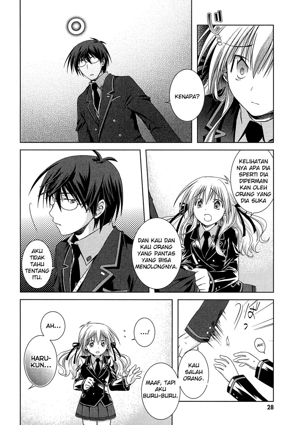 Komik iris zero 011 12 Indonesia iris zero 011 Terbaru 1 Baca Manga Komik Indonesia 