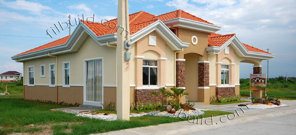 Are you looking for a house design with beauty and comfort for your family? Perhaps every one of us has its own dream house. For our family, we visualize a major, a medium size or a small house with a wide living room, a wonderful pool or a play area for kids. A house is where we can gather a home and it transforms into our inspiration and influence our dream to turn into a reality.      This house design is possibly one of the most famous house design for Filipinos.
