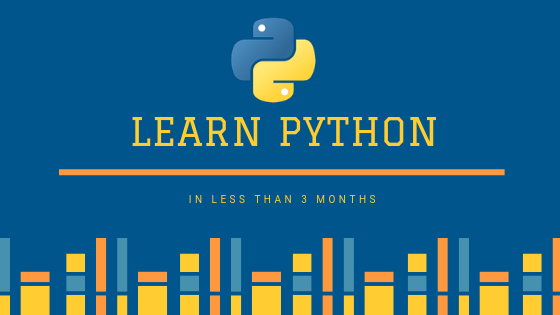 Learn Python in Three Months or Less For Free