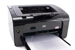 HP LaserJet Pro P1102 Driver Windows 10 Download