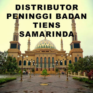 Jual Peninggi Badan Kalsium NHCP Tiens Samarinda | Peninggi Badan Tiens Samarinda