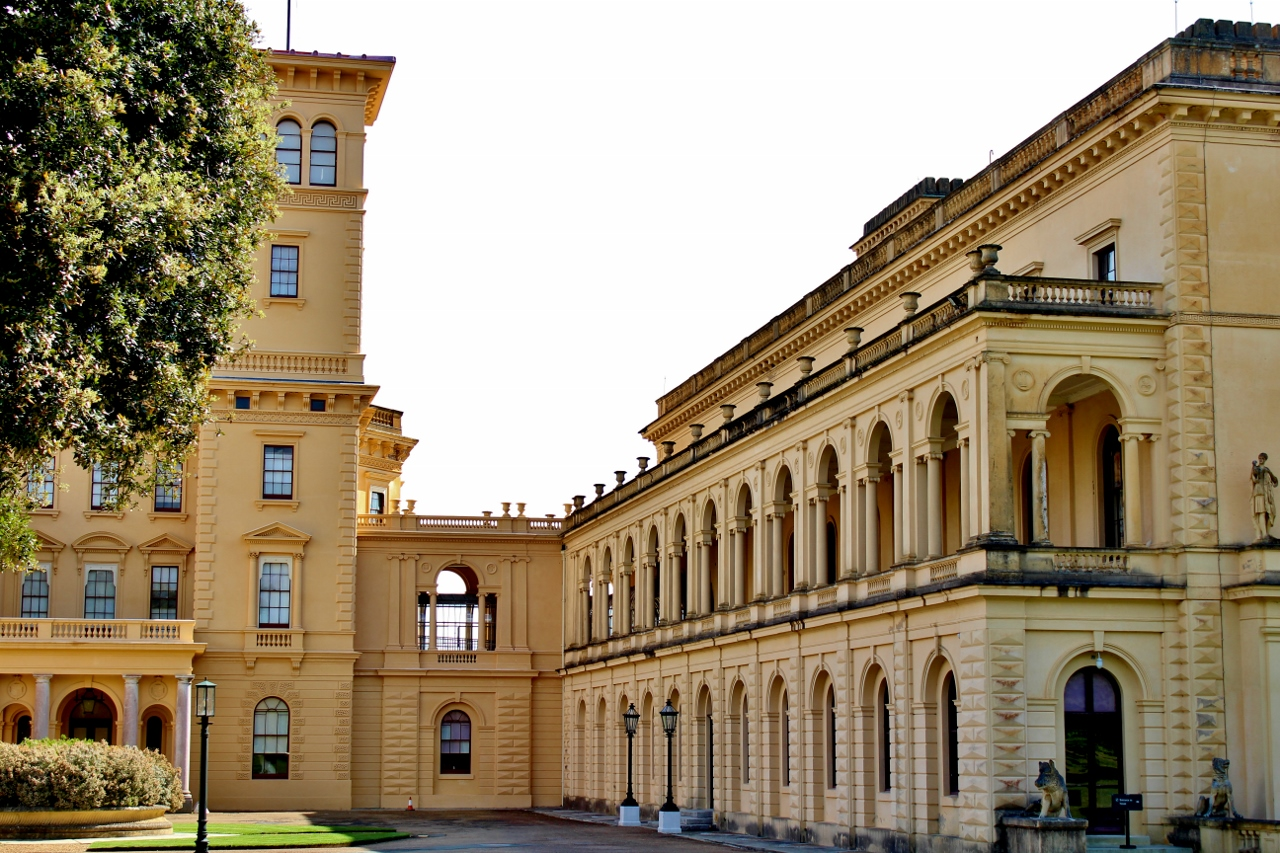 English Heritage Osborne House