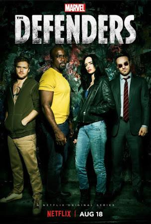 Marvel's The Defenders TV Series