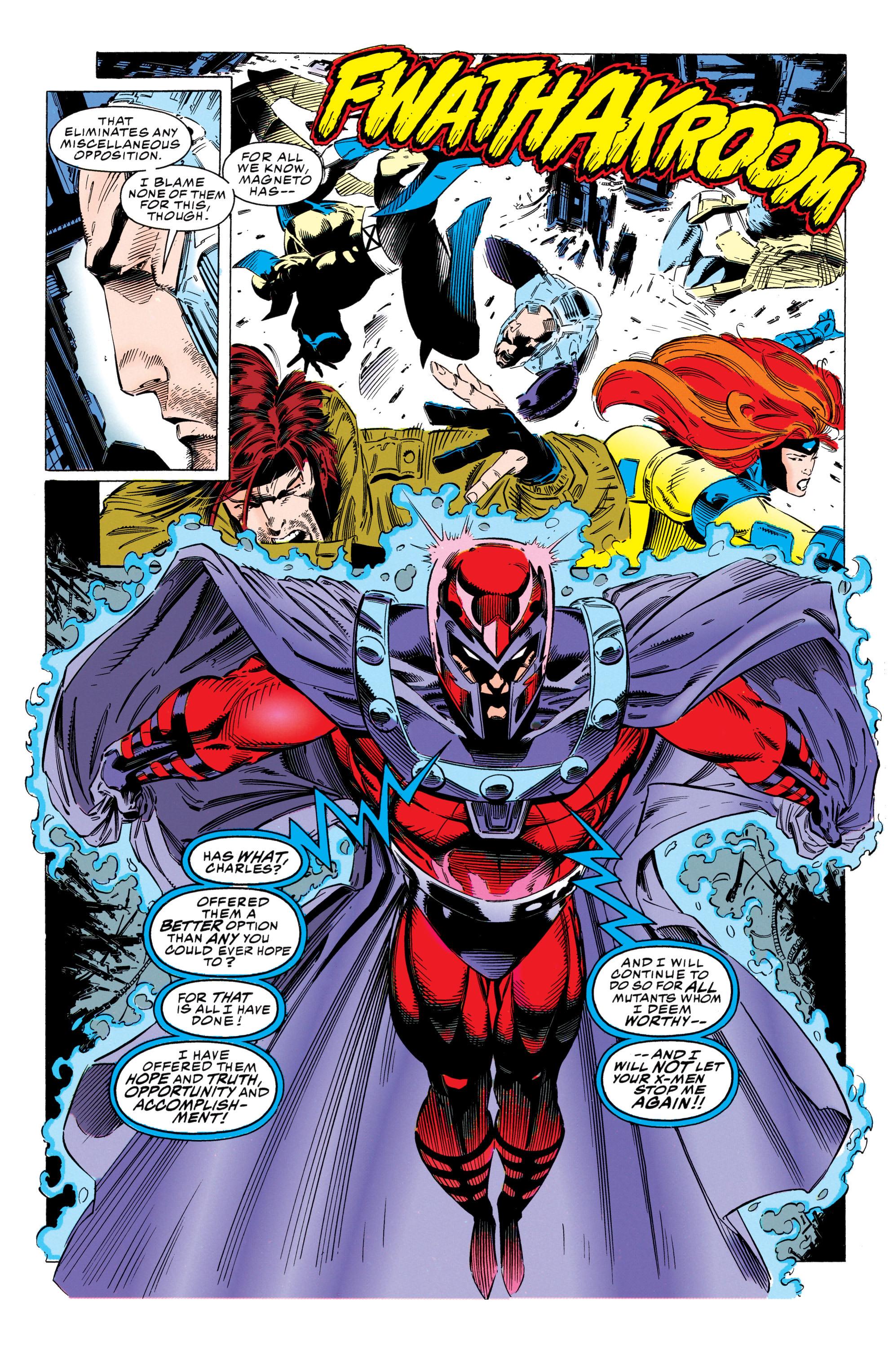 X-Men (1991) 25 Page 24