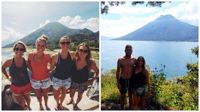 Lake Atitlan, Guatemala - Guats Up?