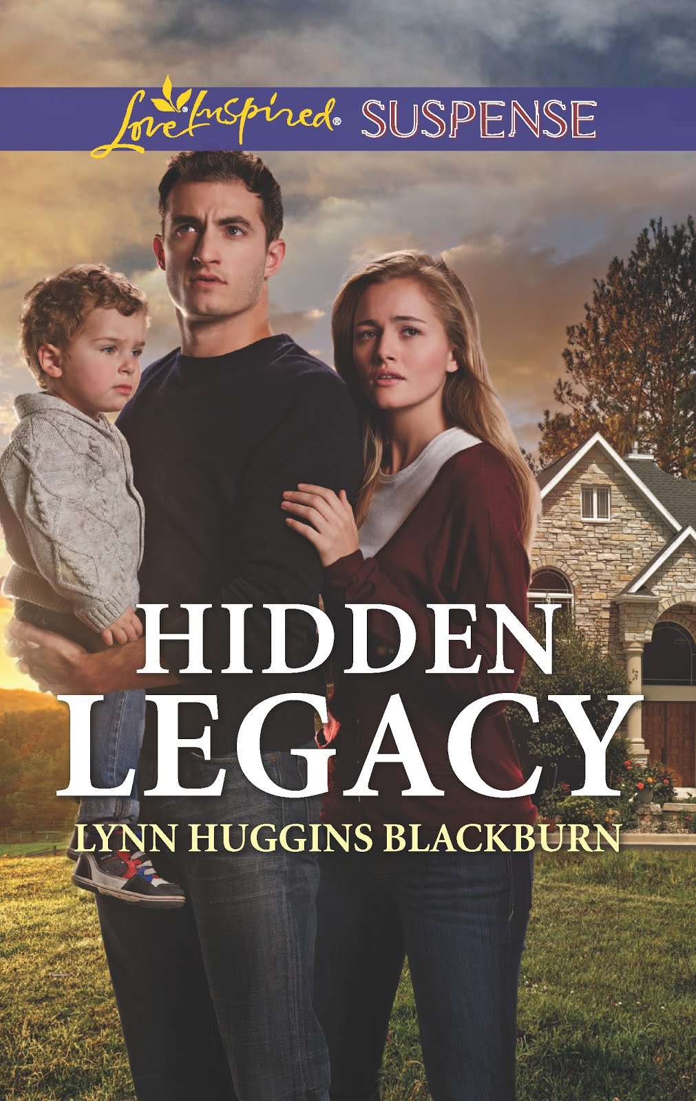 Hidden Legacy is available now!