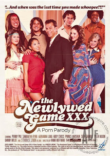 The Newlywed Game XXX A Porn Parody