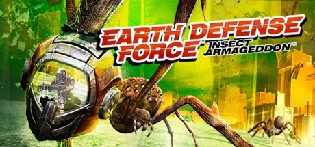 Earth Defense Force Insect Armageddon PC Free Download
