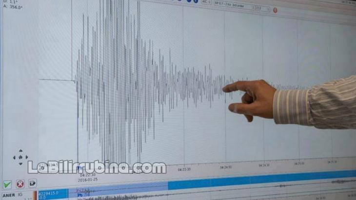 temblor República Dominicana