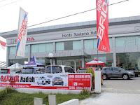 Kertajaya Utama Group (Honda) Maret 2017 : Lowongan Kerja Pekanbaru