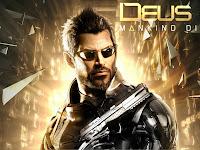 Trainer Deus Ex Mankind Divided