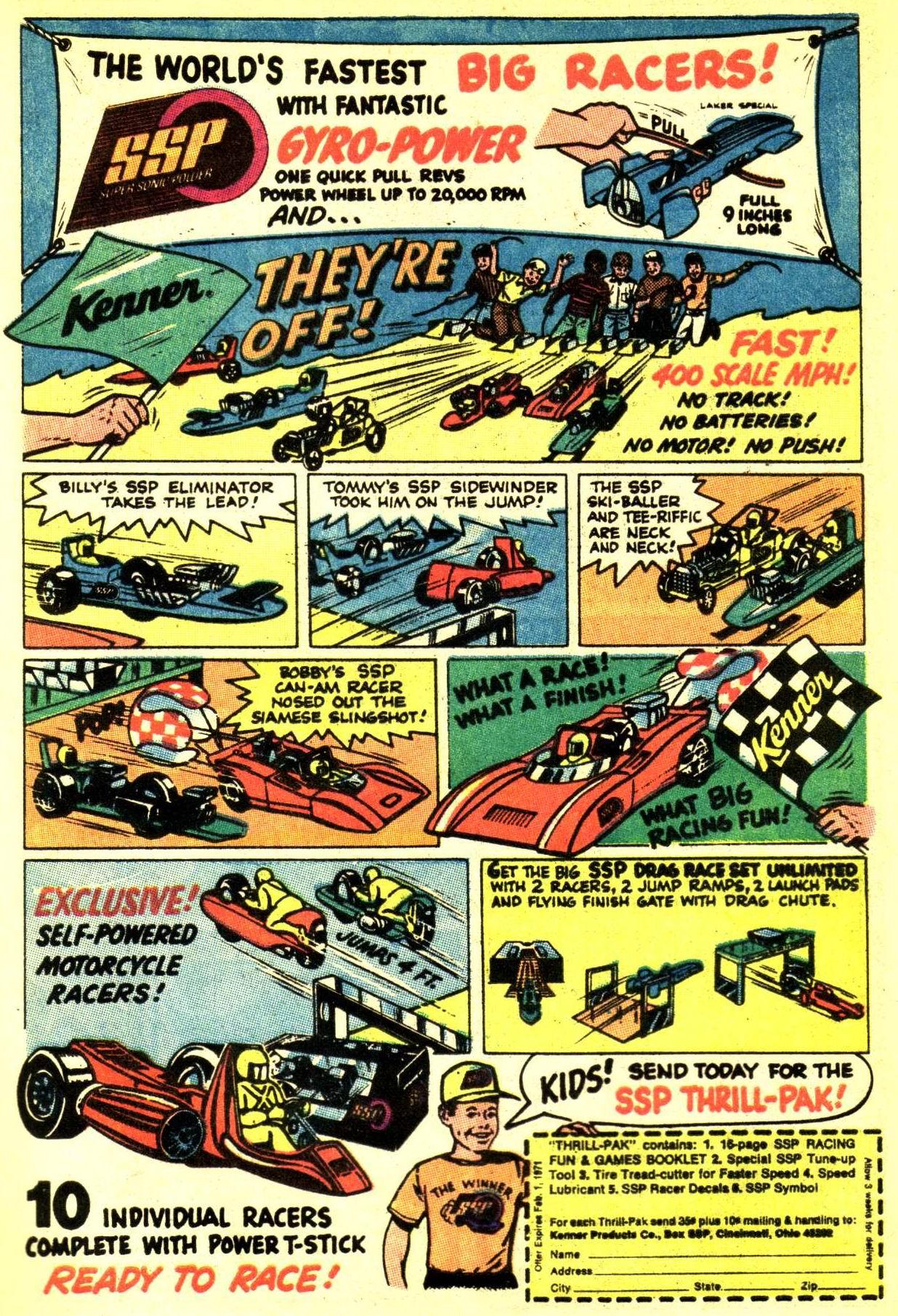Detective Comics (1937) 407 Page 8