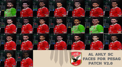 PES 2016 PES AG AIO Patch 2.0 + Fix 2.1 Season 2016/2017