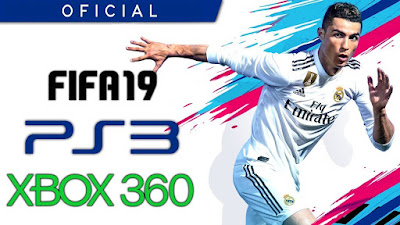 FIFA 19 Xbox360 PS3 free download full version