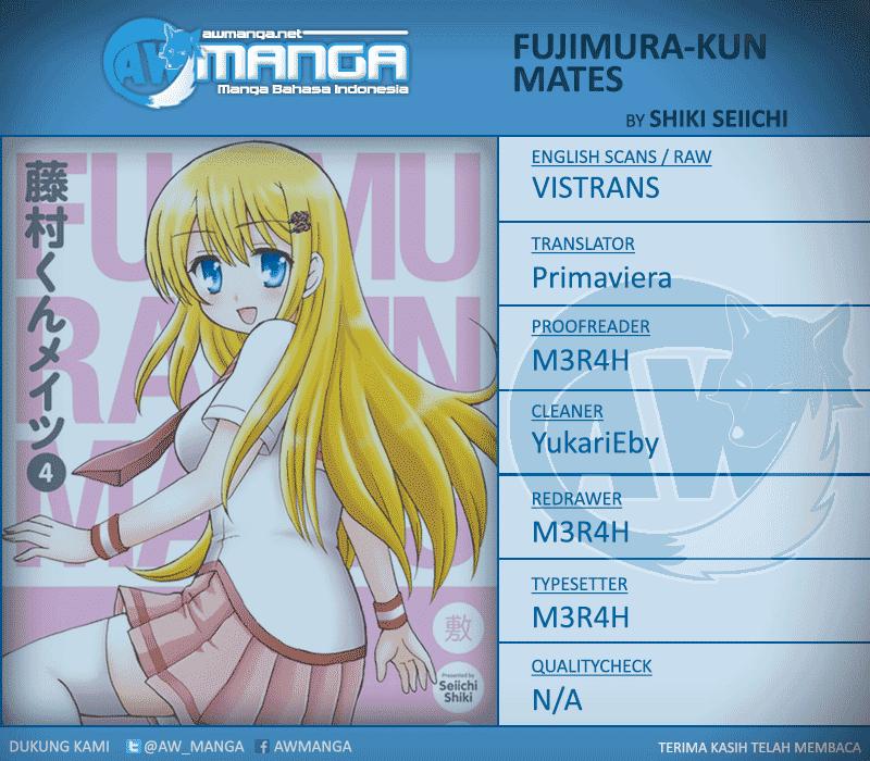 Komik fujimura kun mates 067 68 Indonesia fujimura kun mates 067 Terbaru 3|Baca Manga Komik Indonesia|