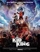 Pelicula Nacido para ser rey