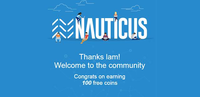 Nauticus coin là gì