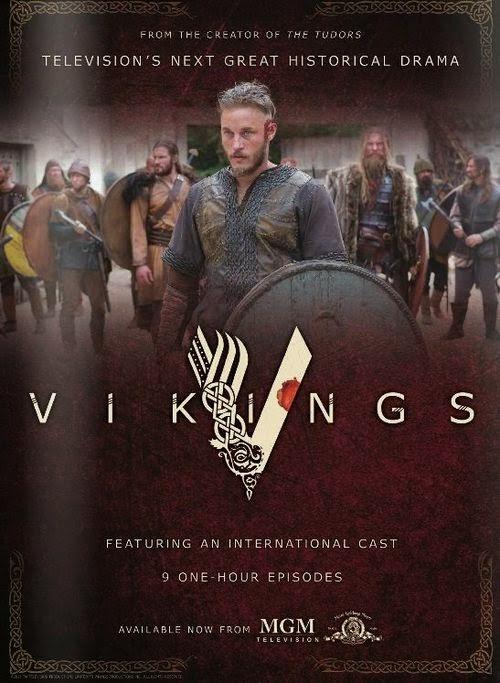 Huyền Thoại Viking Phần 1 - Vikings Season 1 (2013)