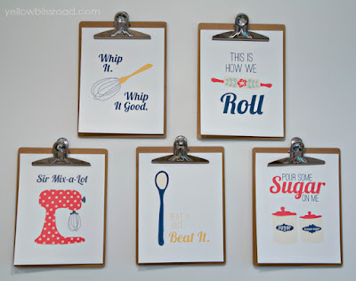 http://www.yellowblissroad.com/free-kitchen-printables/